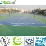 Относящи к окружающей среде содружественные спорты справляясь для волейбола