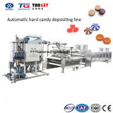 Automatische Zoete het Maken Machine (GD150)
