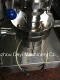 Pompe de mélange liquide sanitaire d'acier inoxydable