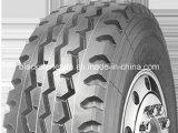 Longmarch schwerer Radial-LKW-Reifen 295/75 22.5 Großverkauf-halb LKW-Gummireifen