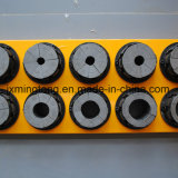 Klimaanlagen-hydrostatischer Druck-Gummirohr, das Maschine sperrt
