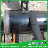 Tubo esterno applicato freddo della conduttura che sposta nastro/il nastro involucro del tubo