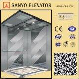 مسافرة مصعد مع أسلوب بسيطة لأنّ سكنيّة/عمل بناية (نموذج: [س-2011-1])