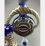 7.09 van de Blauwe Duim Pijp van het Glas voor de Pijp van de Rook van de Tabak van de Filter