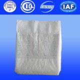 Diapositives épaisses en vrac jetables Nappes épaisses d'adulte pour le pad d'incontinence pour adultes en provenance de Chine (AD311)