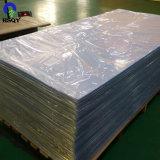 衣服のテンプレートのための1.5mm* 1220*2440mm PVCプラスチックシート