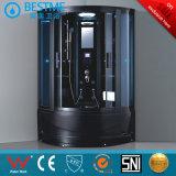 Preço grossista Sauna Banheira com chuveiro de vapor interior (BZ-812)
