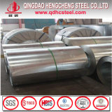 Haute résistance des bobines d'acier galvalume G550