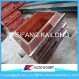 Qualitäts-Sand-Gussteil-Kolben für grünen Sand-Gussteil-Prozess