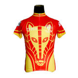 循環の衣服、循環の摩耗、スポーツの摩耗(JRZ003)
