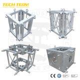 L'aluminium 290mm carré Truss le manchon bloquent pour système de treillis