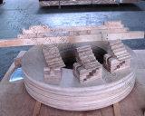 ODM/OEM elétricas aceitáveis de madeira laminado de madeira de faia peça da máquina