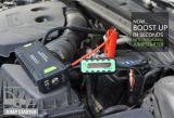 携帯用非常指揮権バンクのカー・バッテリーのジャンプの始動機の電池加減圧機
