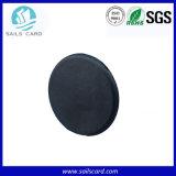 세탁물에서 이용되는 Lf 방수 RFID 동전