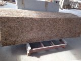 Granite Prefabricated Countertop for Kitchen Signal