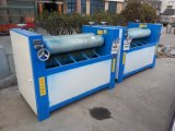 Máquina de trabalho de madeira do propagador da colagem para a linha de produção da madeira compensada