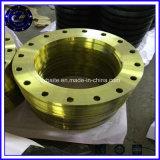 En1092 BS tabelam a classe da tubulação de aço de D 300 libras de flange cega