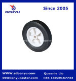 Lawn solido Mower Wheels e Rims