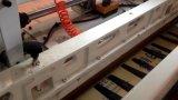물결 모양에게 판지 상자 만들기를 위한 고품질 접촉 선 기계