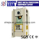 YS1uma série lado rectilíneo Mecânica Máquina de prensa elétrica