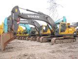 販売のためのVolvoの使用された掘削機Volvo Ec360blc