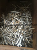 알루미늄 구리 유압 금속 조각 포장기