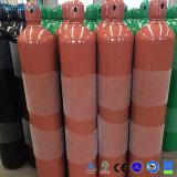 저희를 위한 저가 ISO9809-3 40L 47L 강철 산소 실린더