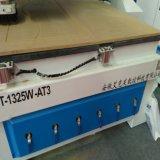 3 Auto Tool Change Spindles를 가진 CNC Atc Wood Engraver