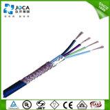 Dureté spéciale Résistant à la chaleur et ignifuge PVC UL2464 Fil électrique