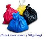 Compatible Ricoh Mpc 2051/2551/2030/2050/2530/2550/3001/3501/2800/3300, de polvo de tóner de color.