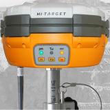 Receptor DGPS Rtk sistema RTK Equipo batimetría Topografía Instrumento V30 GNSS GPS