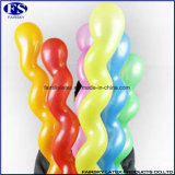 試供品販売のための熱い販売法の卸売の螺線形の気球