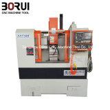 판매를 위한 Xh7126 수직 3 축선 Fresadora CNC