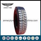 Pneumático radial 12.00r24 295/80r22.5 315/80r22.5 do pneu do caminhão para o barramento