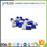 Il fornitore GMP/FDA della Cina dei prodotti di salute ha certificato per la capsula dura