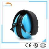 Kids Cheap Hearing Protection Headband Muffs de ouvido de PVC para bebê