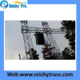 Spätester Großhandelspreis-Bildschirmanzeige-Leistungs-Zapfen-Binder