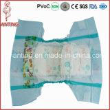 OEM molle Sleep Baby Diapers Made di Touch Baby Products in Cina