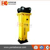 Exkavator-hydraulischer Demolierung-Felsen-Unterbrecher hergestellt in China