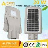 Cer RoHS im Freien Licht der neues Produkt-Solarstraßen-LED