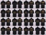 Мужской костюм для детей женщин малышей Цинциннати Esiason Далтон зеленый Бернард Хилл Муньос Eifert черное золото американского футбола футболках Nikeid Custom любое имя цифры
