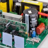 1500W 12V/24V DC para AC 110V/220V/230V Inversor de energia com o carregador