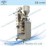 Gránulo automática Máquina de embalaje Bolsa de bajo coste