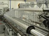 12.5 Anzeigeinstrument-Diamant-Kettenlink-Zaun 6 ' hoher Facotry bester Preis
