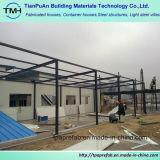 Профессиональная светлая стальная структура для офиса пакгауза