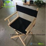 Mobiliário de exterior de madeira