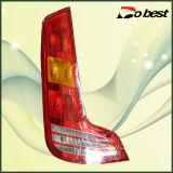 De LEIDENE Lamp van de Staart voor Bus Yutong