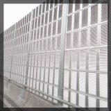Schallmauer/verhindern, den Wind/verringern die Geräusche