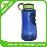 Botella de agua de encargo de las botellas de agua plásticas al por mayor (SLF-WB001)