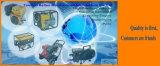 電気発電機6.5HPガソリン発電機セット